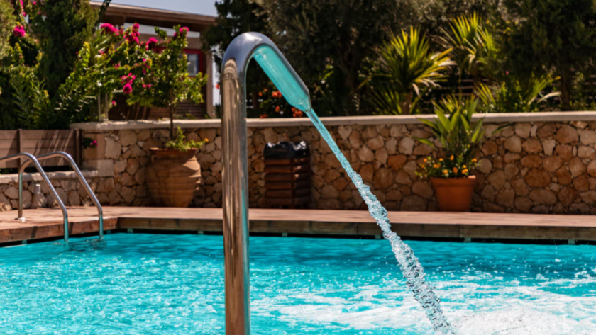 Angenehme Temperaturen in Ihrem Pool herstellen