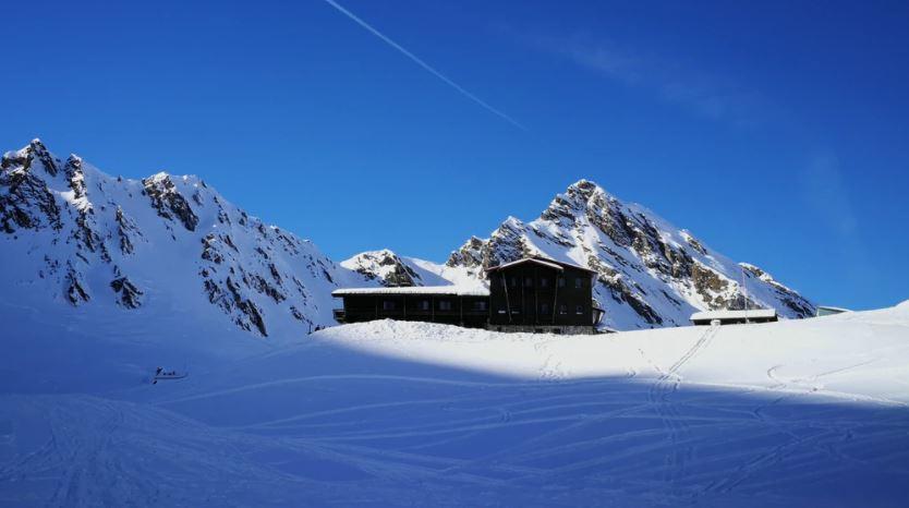 Winter Wunderland - Traumhafter Skiurlaub in den Bergen