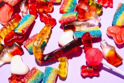 Der saure Klassiker unter den Süßigkeiten